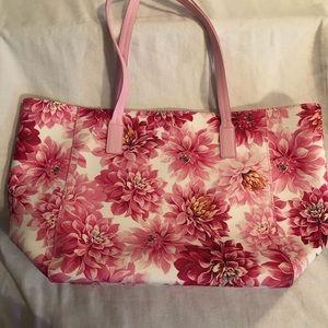 Tabitha Webb Tote Bag